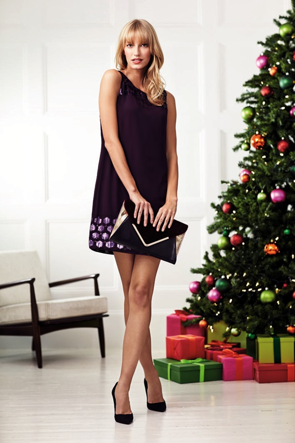 Christmas Party Outfits Ideas (2)
