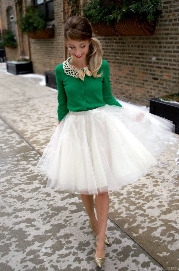 Christmas Party Outfits Ideas (3)
