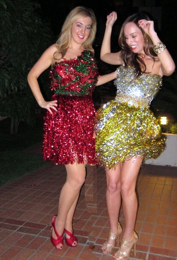 Christmas Party Outfits Ideas (5)