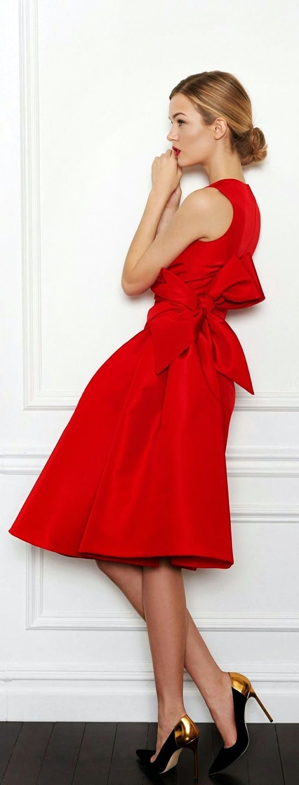 Christmas Party Outfits Ideas (8)