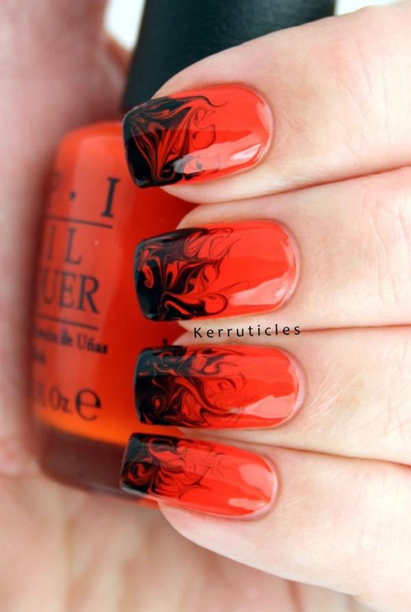 Halloween Nail Art Designs and Ideas (11)