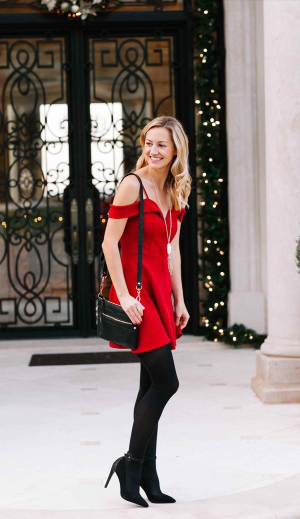60 Hot Christmas Party Outfits Ideas To Try This Time