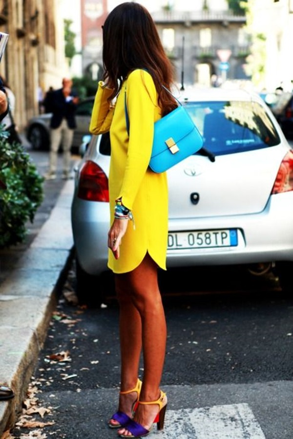 Neon Fashion Outfits for Teens (12)