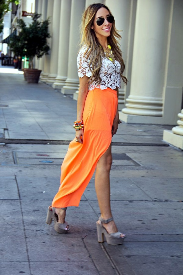 Neon Fashion Outfits for Teens (1)