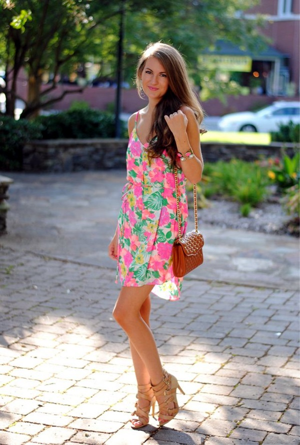 Neon Fashion Outfits for Teens (3)