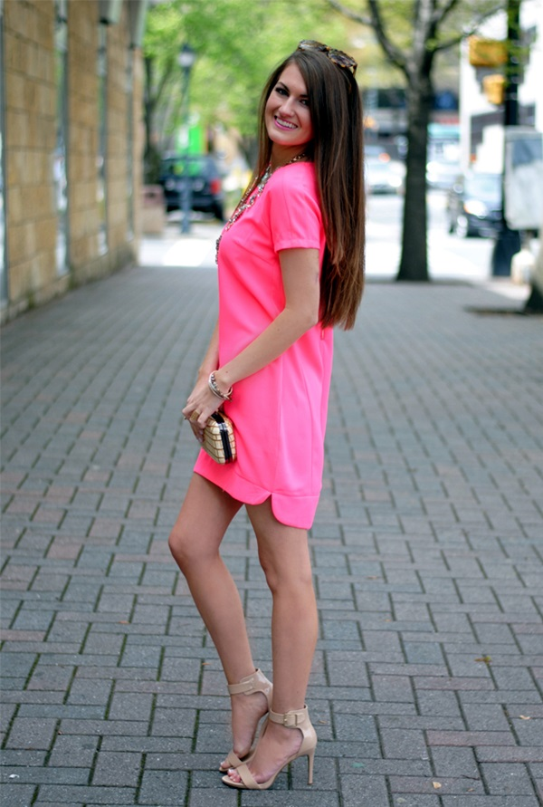 Neon Fashion Outfits for Teens (5)