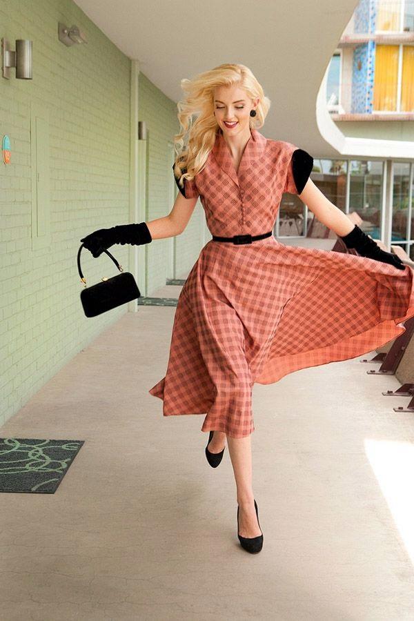 Retro Fashion Style Outfits (12)