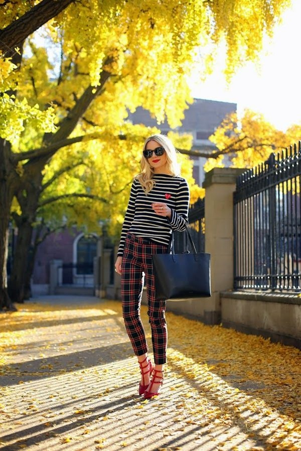 Retro Fashion Style Outfits (4)