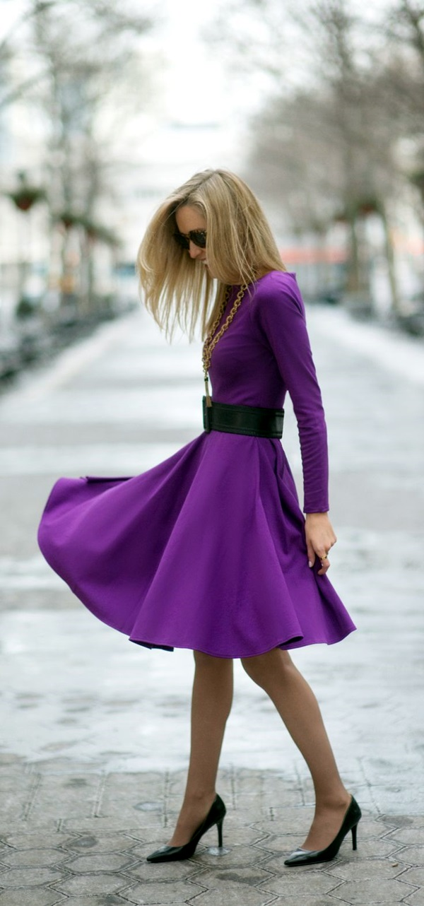 Retro Fashion Style Outfits (5)