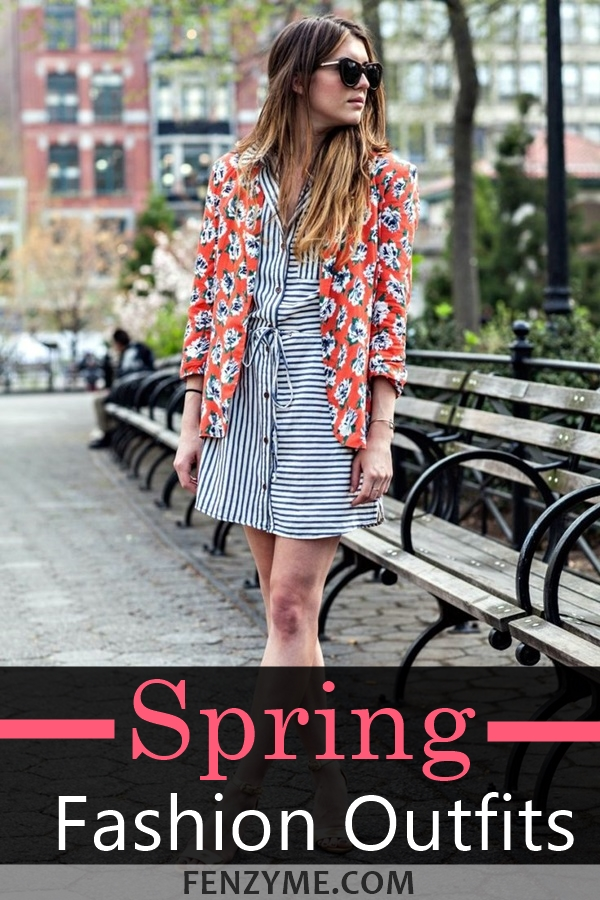 Spring Fashion Outfits (1)