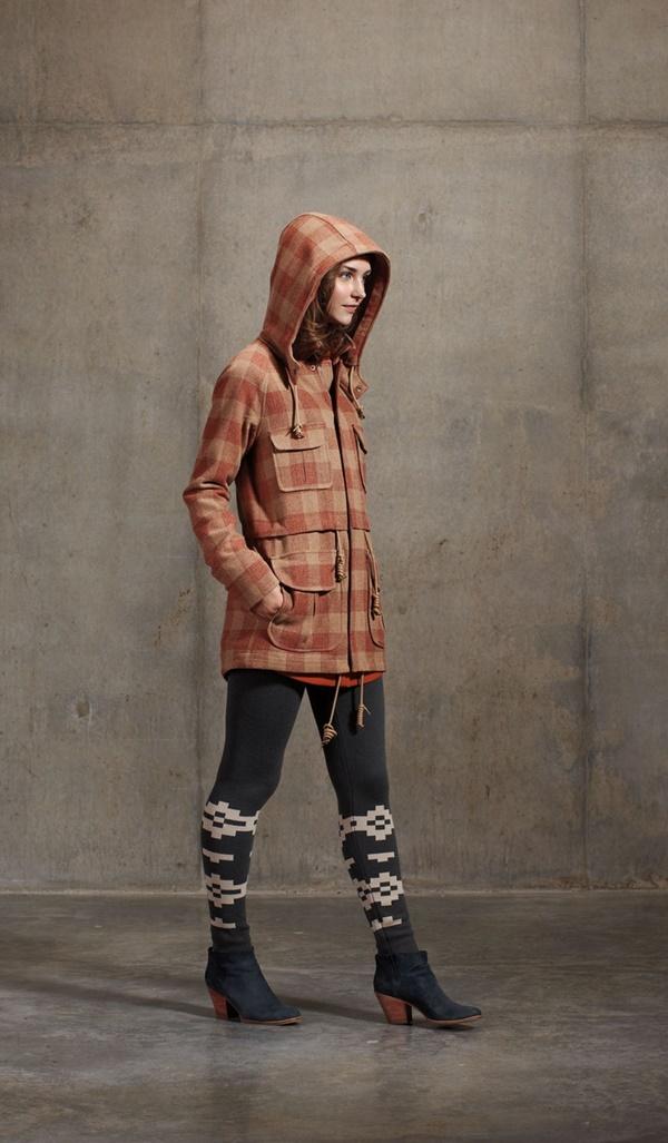 Stylish Ways to Wear Leggings in winter24