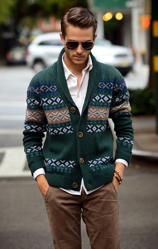 Winter Fashion Outfits for Men in 2015 (17)