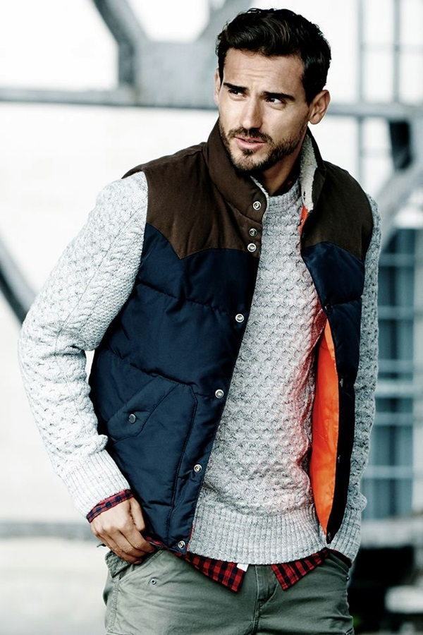 Winter Fashion Outfits for Men in 2015 (25)