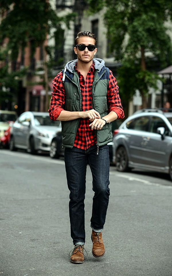 Winter Fashion Outfits for Men in 2015 (5)