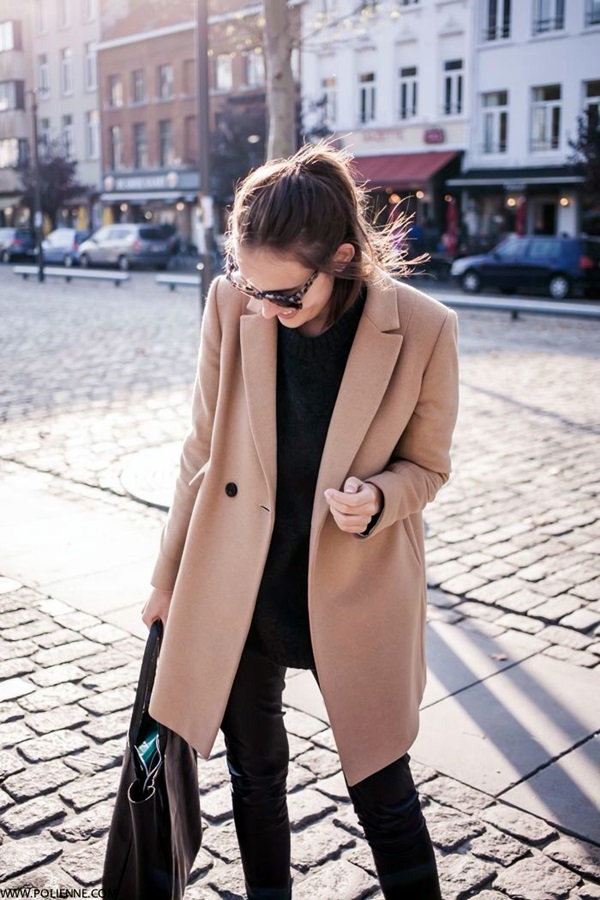 Winter Street Style Fashion 2015 (3)