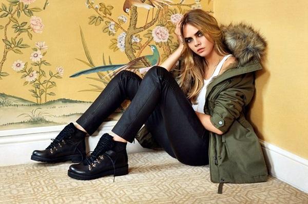 Winter Street Style Fashion 2015 (3)