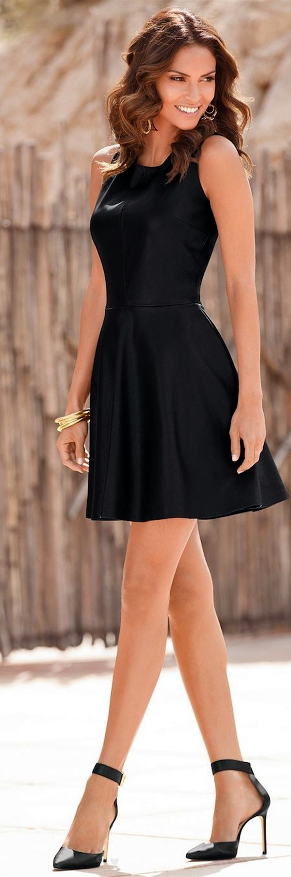 All Black Chic Outfits (6)