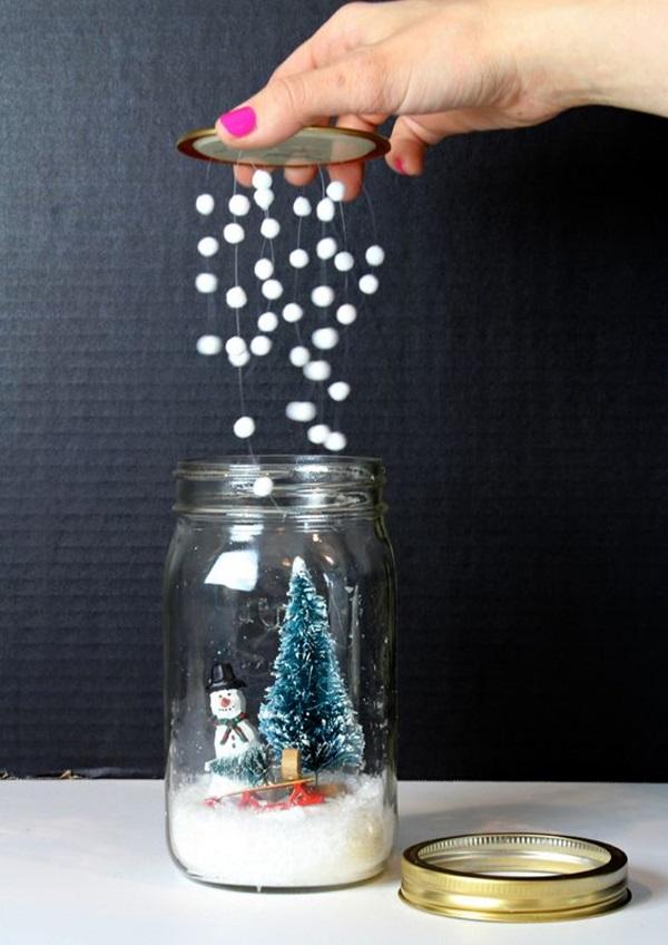 Как сделать своими руками волшебный шар