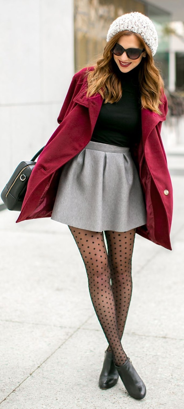 Office Outfits for Working Women11