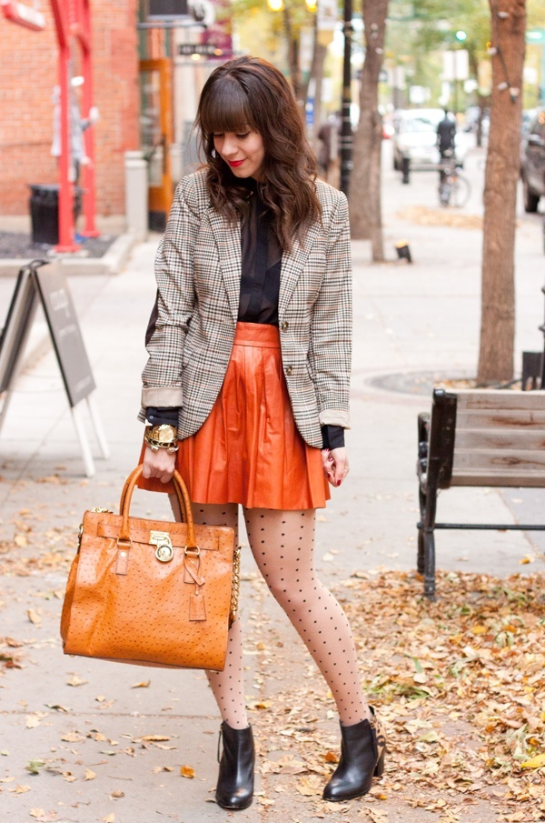Office Outfits for Working Women14