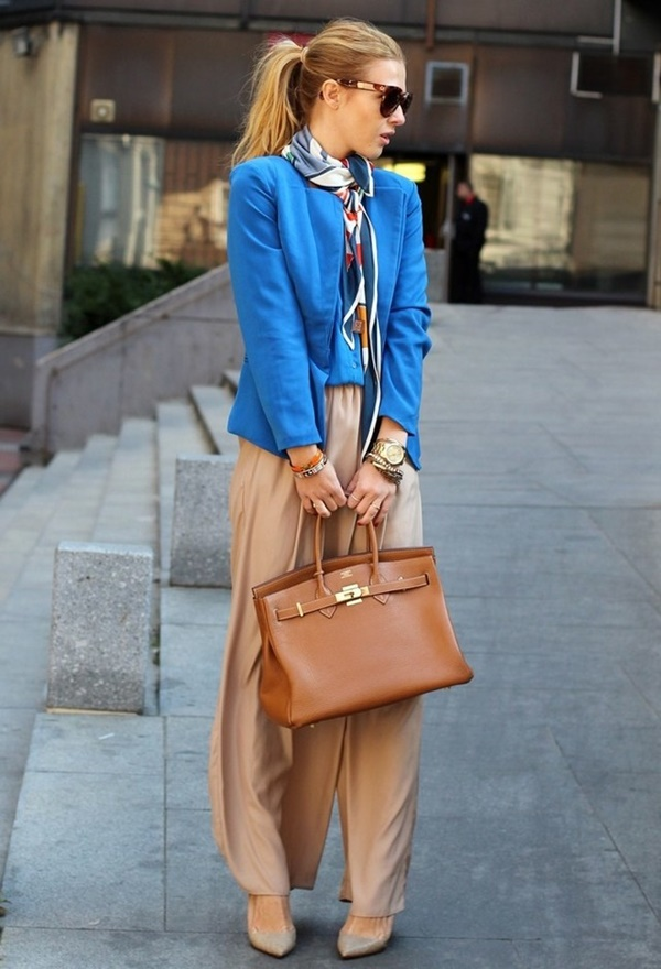 Office Outfits for Working Women22