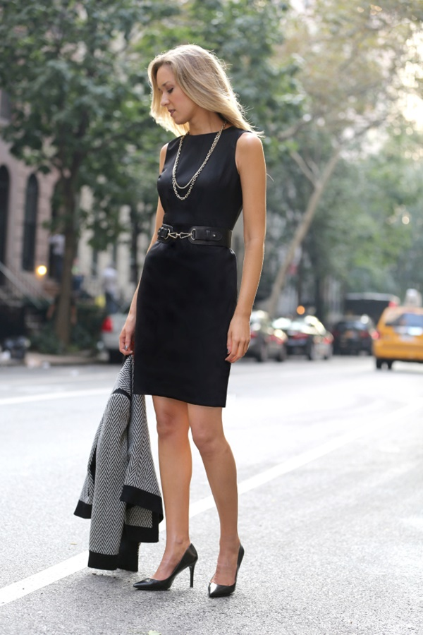Office Outfits for Working Women28