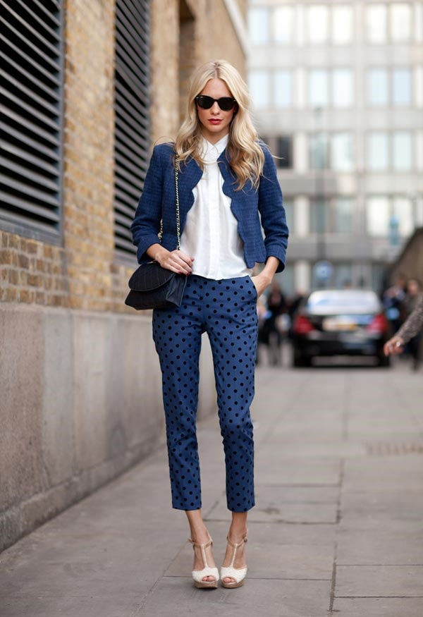 Office Outfits for Working Women29