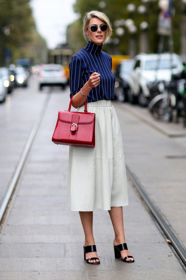 Office Outfits for Working Women30