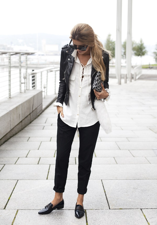 Office Outfits for Working Women33