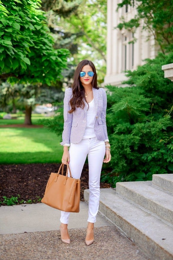 Office Outfits for Working Women39