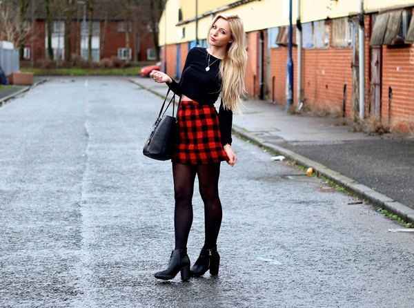 Office Outfits for Working Women6