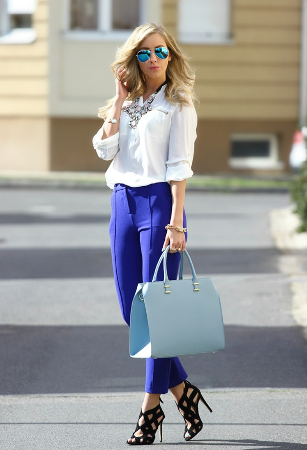 Office Outfits for Working Women8