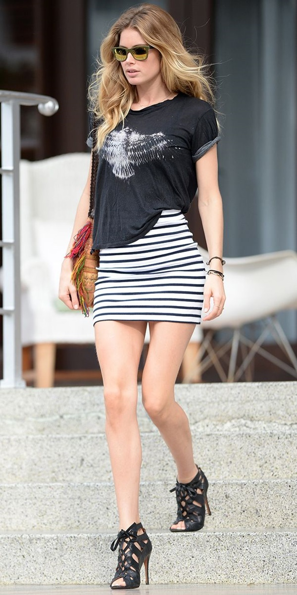 Styles of Skirt Every Woman Should Own (11)