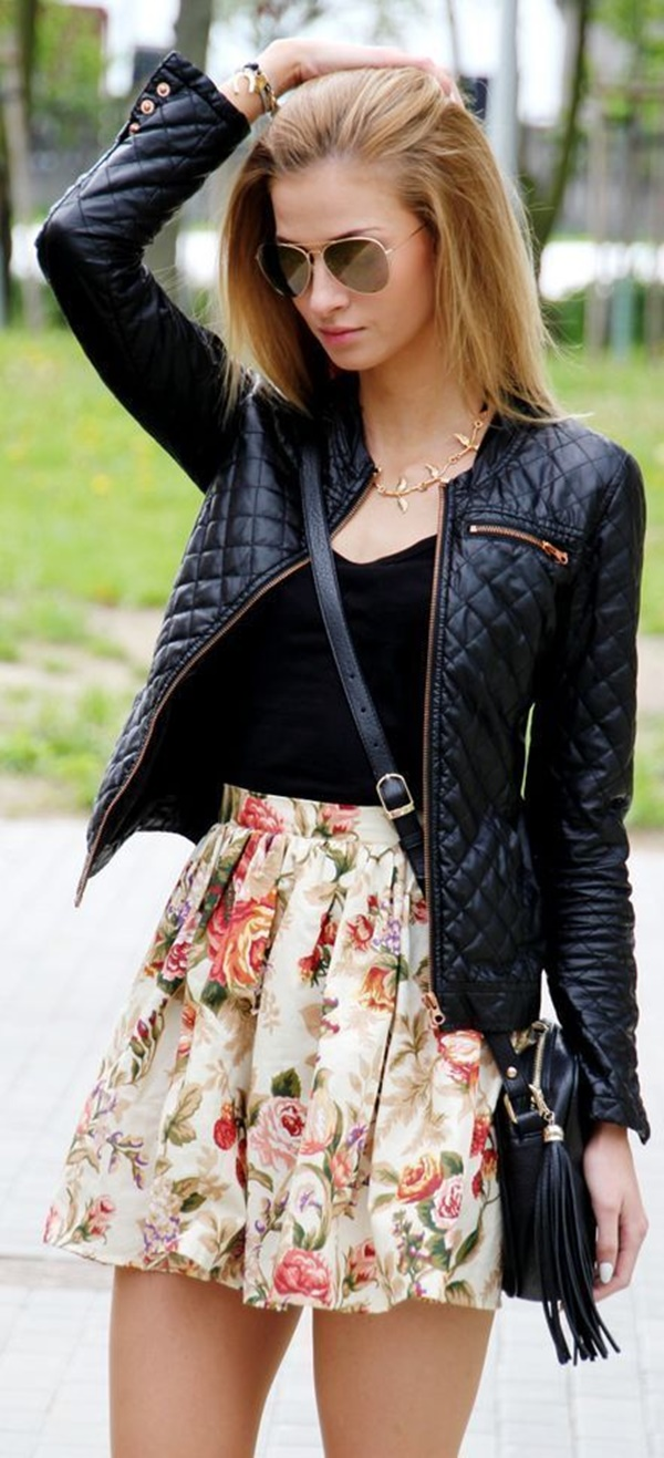 Styles of Skirt Every Woman Should Own (17)