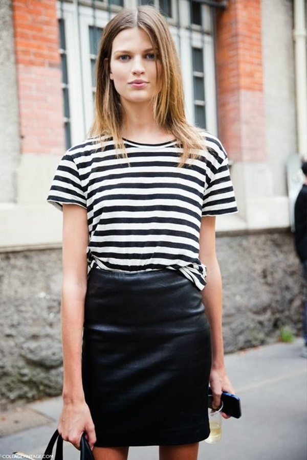 Styles of Skirt Every Woman Should Own (20)
