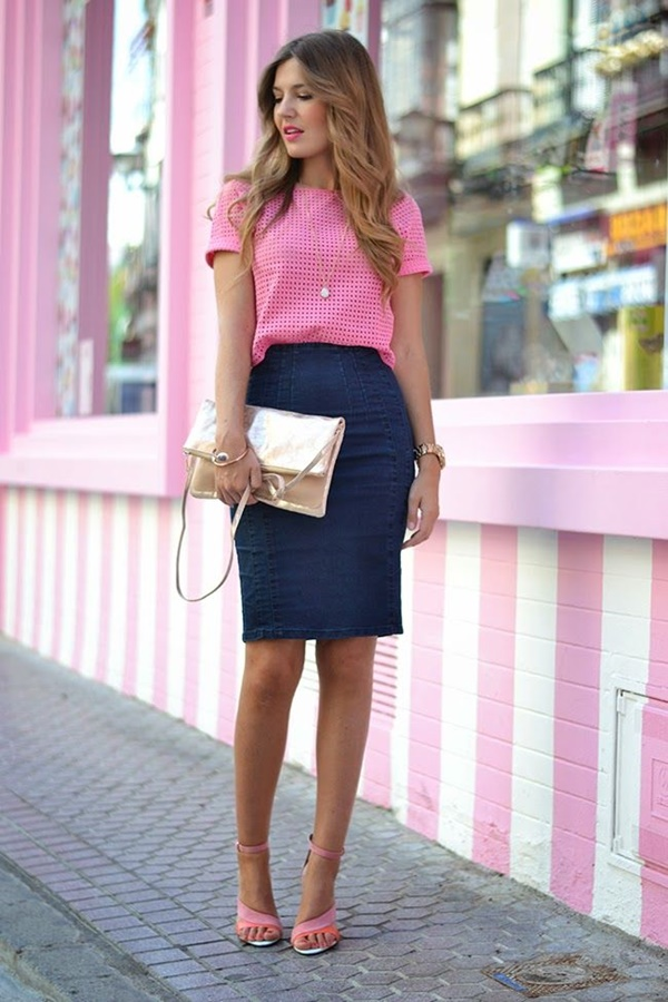 Styles of Skirt Every Woman Should Own (21)