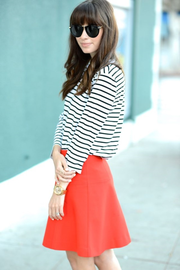 Styles of Skirt Every Woman Should Own (2)