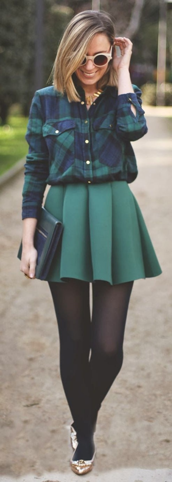 Styles of Skirt Every Woman Should Own (5)