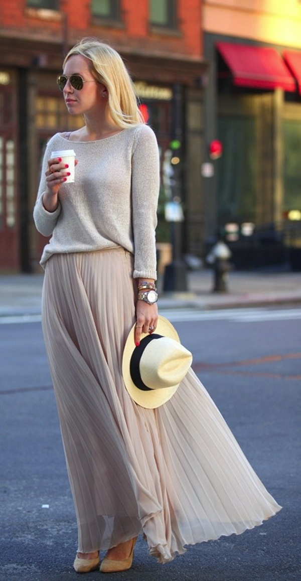 Styles of Skirt Every Woman Should Own (6)