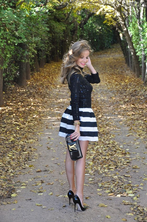 Styles of Skirt Every Woman Should Own (9)