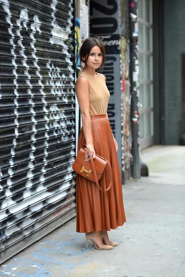 Styles of Skirt Every Woman Should Own