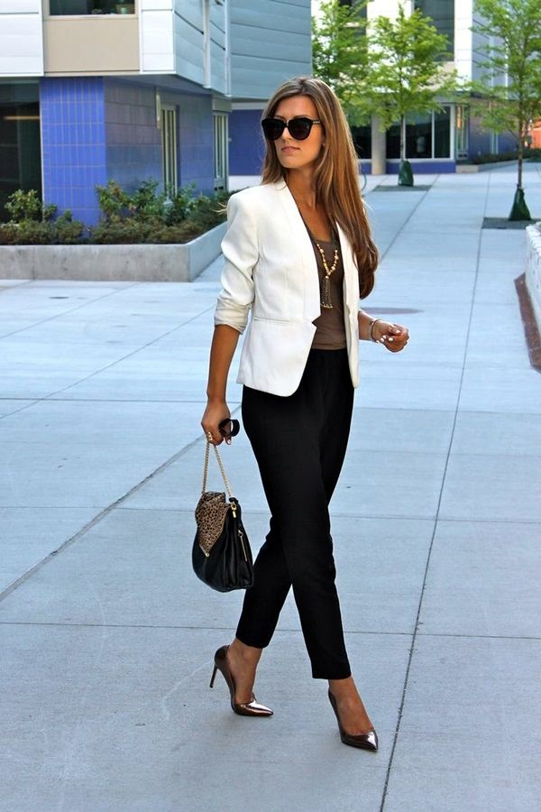 superb casual work outfit ideas