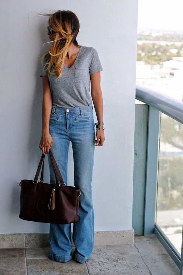 Casual Work Outfits Ideas (2)