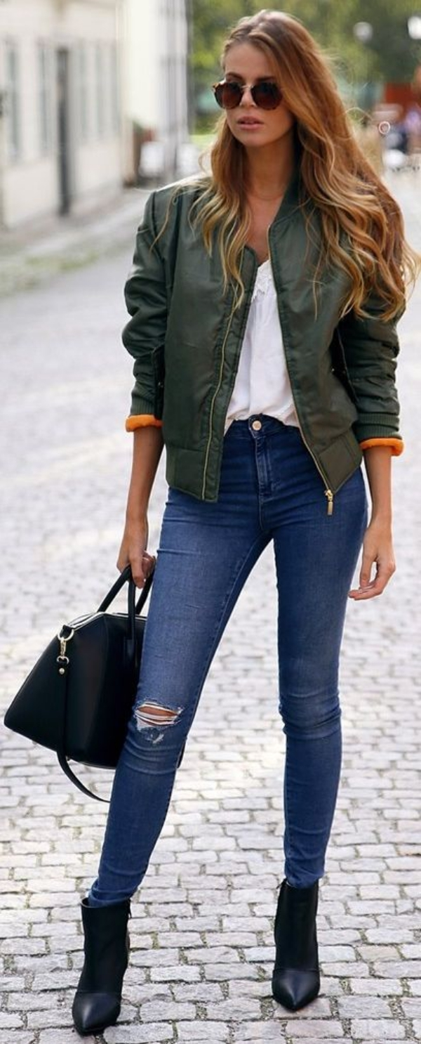 Casual Work Outfits Ideas1
