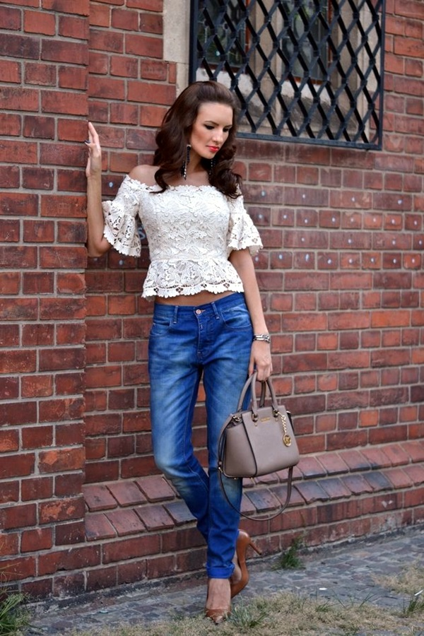 Cute Casual Chic Outfits 2016 (3)