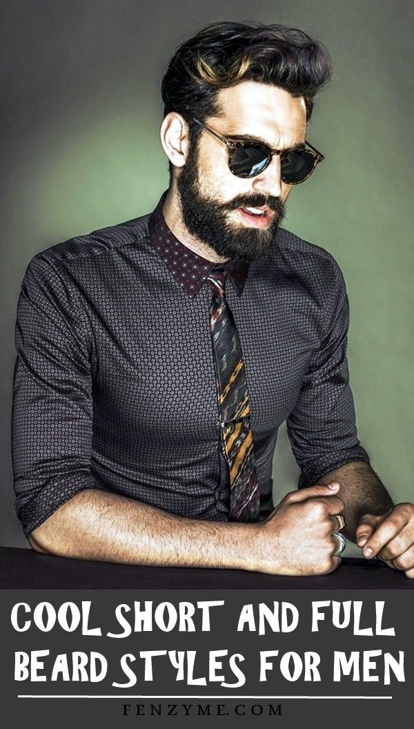 Cute-Short-and-Full-Beard-Styles-for-Men-1.1