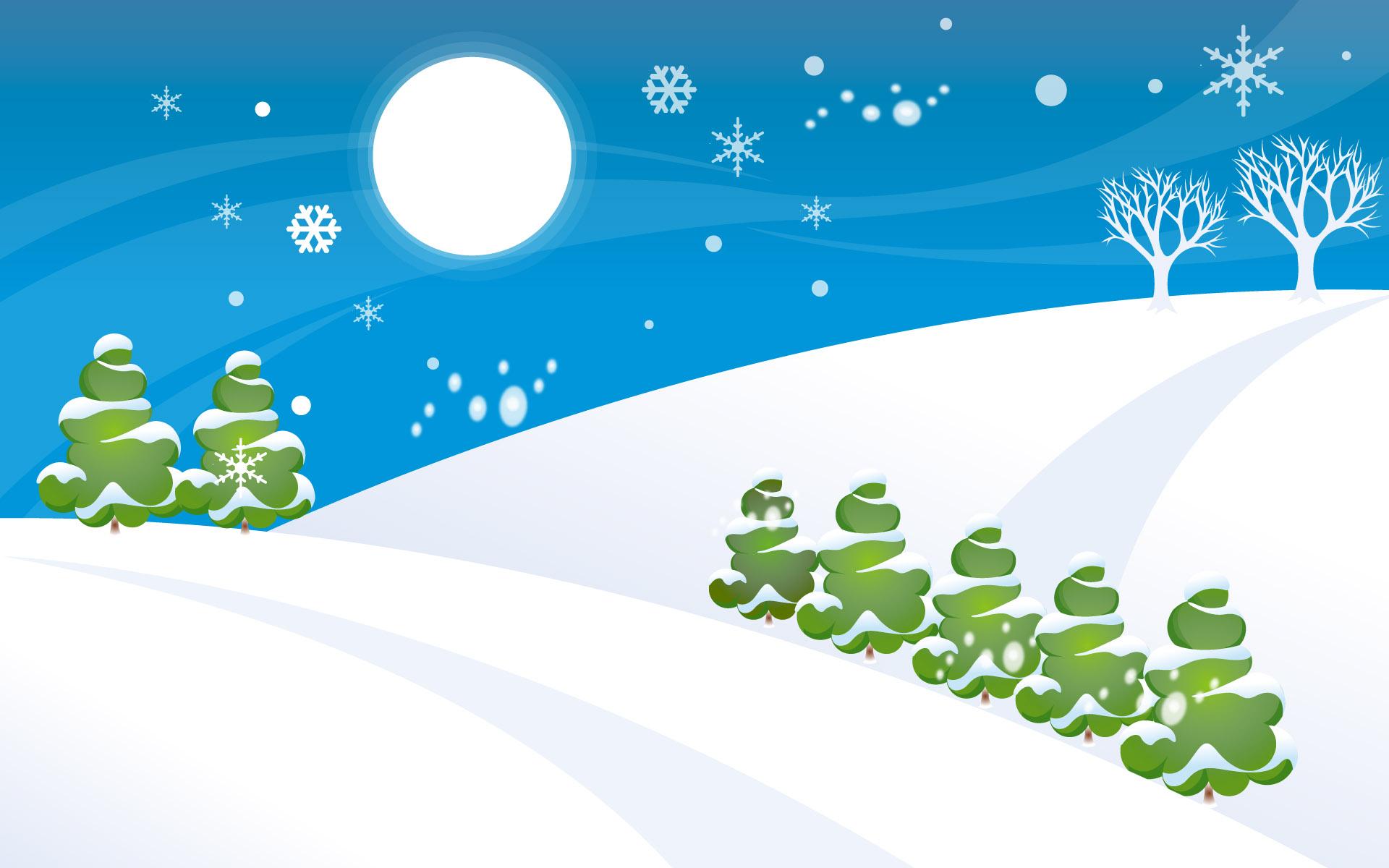 Free Animated Christmas Wallpaper for Desktop (4)