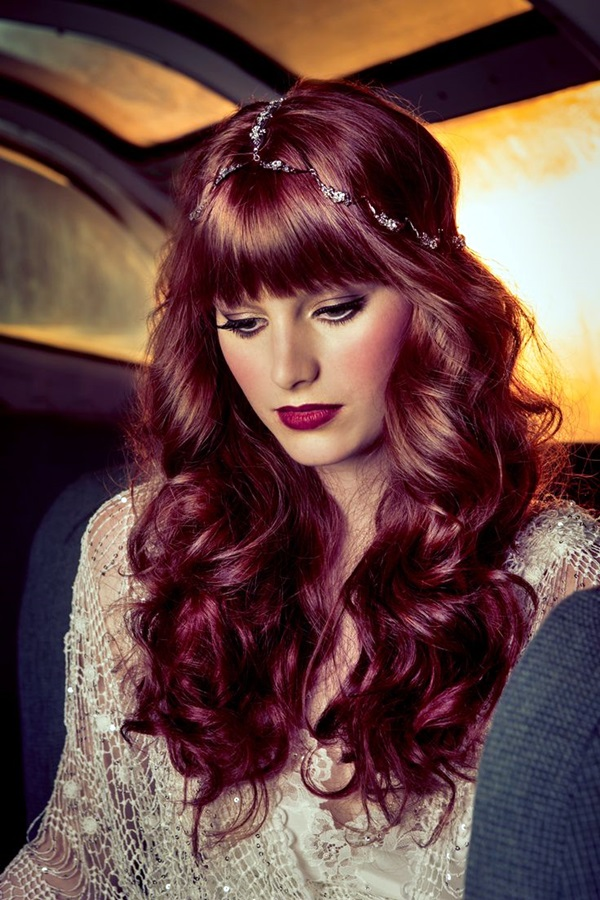 Hair Color Ideas for Women (1)
