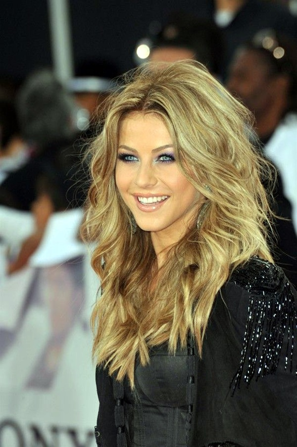 Hair Color Ideas for Women (10)