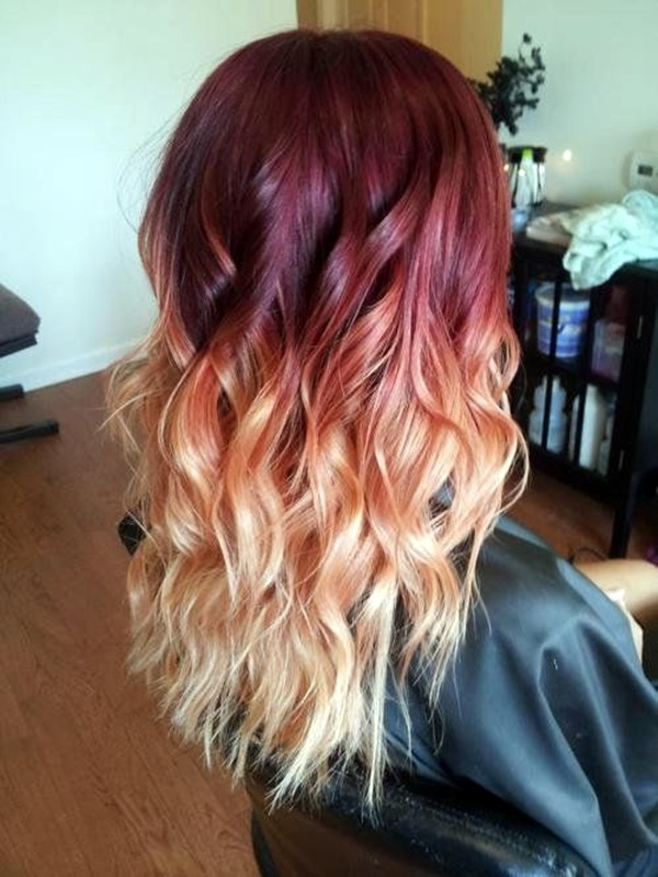 Hair Color Ideas for Women (11)